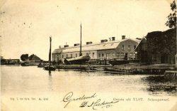 14-Scheepswerf-Croles-IJlst-begin-1900
